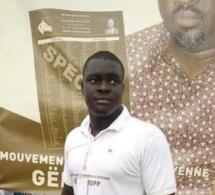 Auditionné: Sidy Mohamed Mbaye assume et confirme ses premières déclarations