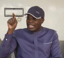 """Khalifa Sall : """"Résister et éviter que notre petit frère, Ousmane Sonko, soit sacrifié"""