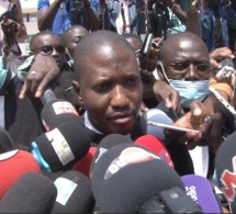 Arrestation de Ousmane Sonko, la réation des avocat de Sonko apres son garde à vue a la SR