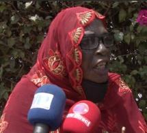 Arrestation des 17 femmes de Pastef cette dame exige leur liberation