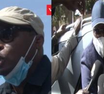 Khalifa Sall et Barthélémy Diaz sur les routes de Dakar pour soutenir Ousmane Sonko et la population