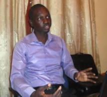 Cherif BASSE, jeune Entrepreneur, Directeur de NDAAM