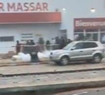 Émeutes à Dakar : Le corps retrouvé calciné à Auchan Keur Massar identifié