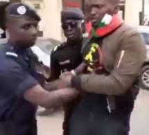 Manifestations: la police aux trousses d'Aliou Sané, coordonnateur de Y en a Marre