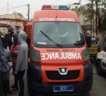 Cambérène - Une dame tuée par un pan de mur qui s'est...