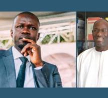 Exclusif – Ousmane Sonko- DJI Samba Sall : Un face à face électrique « Je ne vous fais pas confiance»