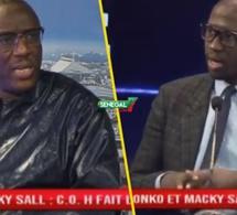 Cheikh Omar Hann sur la Sen Tv: « Bi Nguéne Ma Invité Niou Bari Dagne Ma Wo Néma Boul Dém Ndax… »