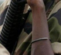 Louga - Tentative d'incendie d'un engin de l'Armée - Le mystère Khalifa Koné