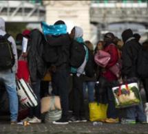 Espagne : 204 migrants sénégalais rapatriés arrivent à Dakar ce mercredi
