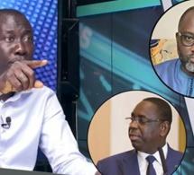 """Affaire Sweet beauté : Dame Mbodj : """"Le Président Macky Sall n'est pas à l'origine de ce complot…"""""""