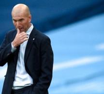 """Zidane : """"On ne peut plus perdre de points en Liga"""""""