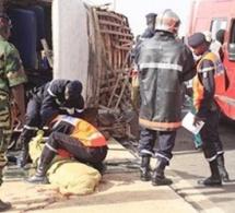 Ranérou Ferlo : Une camionnette se renverse et fait 02 morts et 13 blessés graves