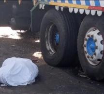 Accident mortel près du Parc Niokolo Koba: un chauffeur meurt coincé dans la cabine