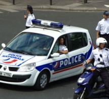 France: Un Sénégalais tue son ex à coups de couteau