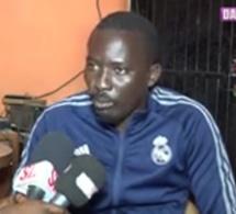 Dégâts du Vaccin Astrazenneca : alerte de la famille de Mamadou Sèye victime d'un AVC après sa 1ière Dose