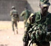 7 militaires sénégalais blessés au Mali