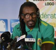 Dernière minute – Eliminatoires CAN 2022 : Aliou Cissé dévoile une liste de 26 joueurs