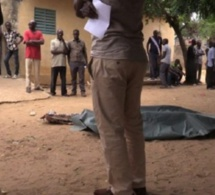 """Meurtre d'Awa Cissé : sa patronne jure qu'elle """"voulait juste la corriger"""""""