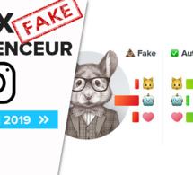 La fraude aux « influenceurs » : ils gagnent leur vie sur le dos de millions de faux abonnés