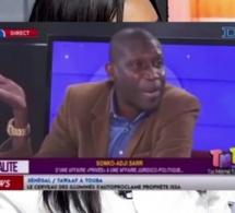 Affaire Zeynab Sankaré, ex-coordonatrice de Leral TV: Refus d'écrire sur Ousmane Sonko, de loin le motif de sa démission