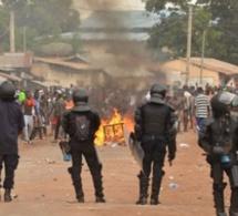 Émeutes en Gambie : 30 pirogues de Sénégalais brûlées, 280 compatriotes réfugiés dans une école