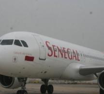 AÉROPORT DE DAKAR : SENEGAL AIRLINES cloue des passagers en direction de Praia au sol sans explication