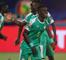 Diallo et Gueye autorisés à rejoindre la sélection Sénégalaise