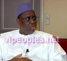 Menace jihadiste: entretien avec le président sénégalais Sall