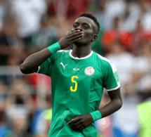 Equipe nationale: le retour de Gana Gueye