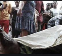 Mbour: Un jeune lutteur de 22 ans mortellement agressé