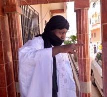 Mauvaise nouvelle: Rappel à Dieu de Chérif Cheikh Mouhammed Lamine Aïdara