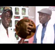 40eme jours de feu Thione Seck, la réaction de Samy Thioune sur les rumeurs de la prestation live de Keba Seck.