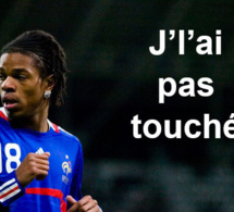 L'international francais, Loic Remy, accusé de viol.