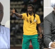 Cheikh Tidiane Gomis:  » C'est Macky Sall qui a maintenu Aliou Cissé à la tête de l'Equipe nationale »