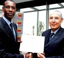 Distinction du Pdg de Attijariwafa bank : Abdoulaye Bamba Diallo conquiert le Maroc