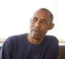 Ameth Amar, PDG de la Nouvelle Minoterie africaine, NMA.