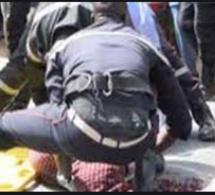 Touba: Une déficiente mentale écrasée à mort