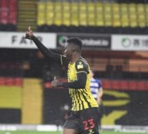 Watford : Incroyable, Ismaila Sarr inscrit un doublé en 02 minutes !(Vidéo)