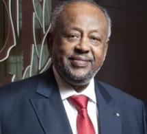 Djibouti : Ismaël Omar Guelleh réélu à la présidence avec 98,58% des voix