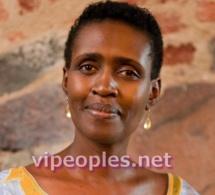 """Winnie Byanyima, la directrice générale d'Oxfam International, au Forum économique mondial sur l'Afrique: """" L'Afrique prend son destin en main"""""""