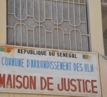 JUSTICE : PLUS DE 30 000 DOSSIERS TRAITÉS PAR LES MAISONS DE JUSTICE