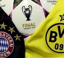 Ligue des champions: Bayern Munich - Borussia Dortmund ce soir, la finale 100 % allemande !