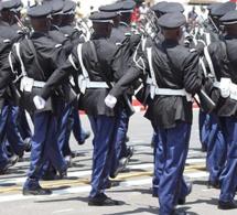 Gendarmerie nationale: Recrutement spécial de 3.000 gendarmes adjoints volontaires