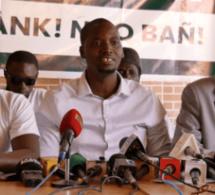 No Lank conforte Boubacar SEYE et émet des réserves sur le voyage du Chef de l'Etat à Bruxelles