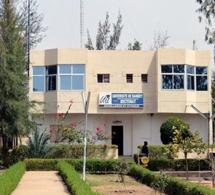 Université de Bambey : Les étudiants décrètent une grève illimitée