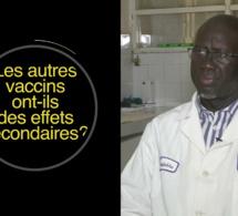 """Vrai ou Faux / Pr. Tandakha Ndiaye Dièye: """"Les autres vaccins ont des effets secondaires comme AstraZeneca"""""""