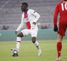 LDC: Le PSG ,avec un excellent Gana Guèye, se qualifie en demies finales