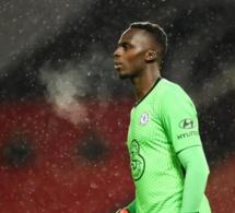 LDC : Chelsea d'Édouard Mendy se qualifie pour les demies finales