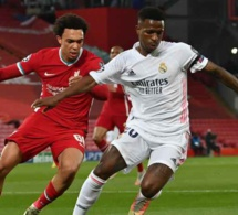LDC : Sadio Mané et les Reds éliminés par le Réal Madrid