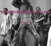La star Coumba Gawlo Seck est près nue
